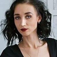 Валерия Биктимирова