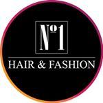 N_1 HAIR & FASHION
